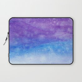 Abstract No. 167 Laptop Sleeve