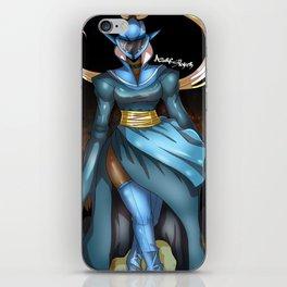 Royal Ranger - Azure Slayer: Levaiathon iPhone Skin