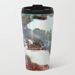 alp scene Travel Mug
