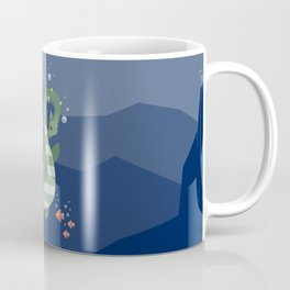 Ogopogo Coffee Mug