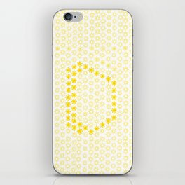getting that D iPhone Skin