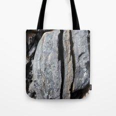 Split Tote Bag