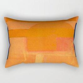 Car Differential Rectangular Pillow