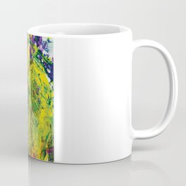 Lung Cancer Coffee Mug