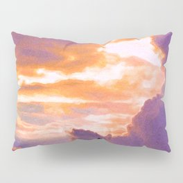 Above and Beyond Pillow Sham