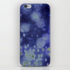 SPIRIT IN THE SKY iPhone & iPod Skin