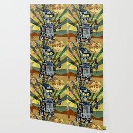 BendR2D2 Wallpaper
