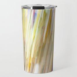 Bright Shower of Color Travel Mug