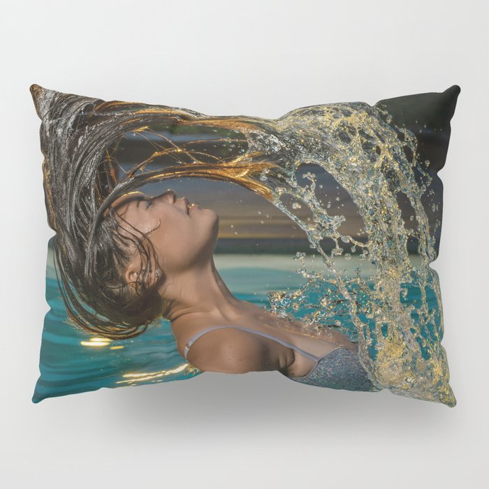 Summer vibe Pillow Sham