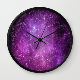 LEAN Wall Clock