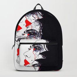 Fashion industry Backpack