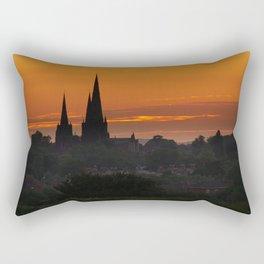 Sunrise Lichfield Rectangular Pillow