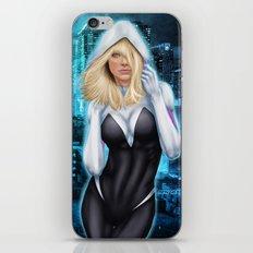 Spider-Gwen iPhone & iPod Skin