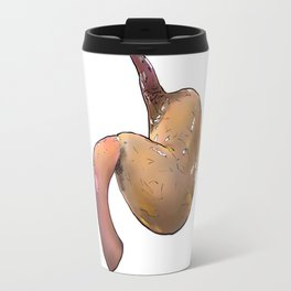 Stomach Travel Mug