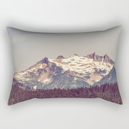 Vintage Cascades Rectangular Pillow