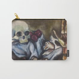 Dead Things Carry-All Pouch