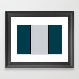 Liberty's Prey Framed Art Print