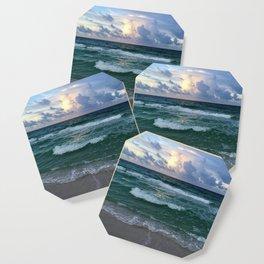 Florida Sunrise Coaster
