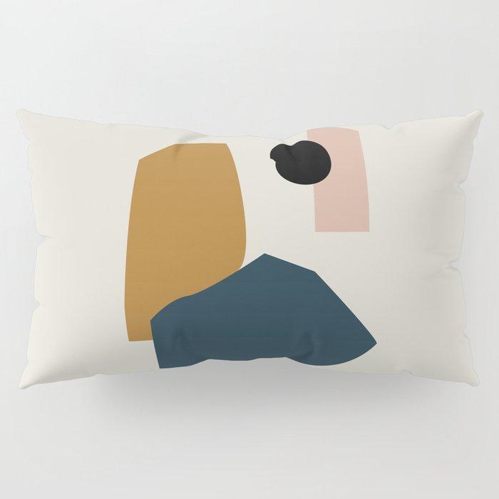 Shape study #1 - Lola Collection Pillow Sham