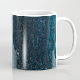 Midnight Storm Macro2 Coffee Mug