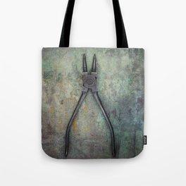 Pliers II Tote Bag