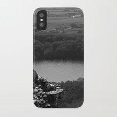 Cleveland Way (2) iPhone X Slim Case