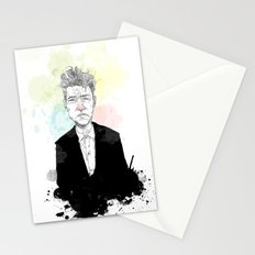David Lynch Stationery Cards