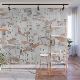 Mediterranean journey-Portugal Wall Mural