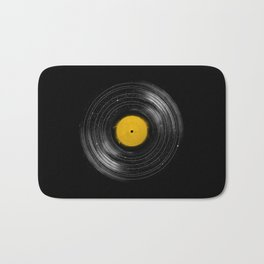Sound System Bath Mat