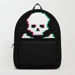 Game Over Glith Backpack