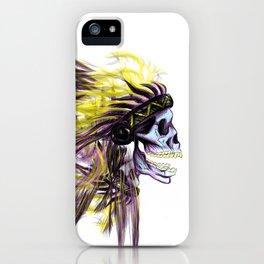 Native iPhone Case