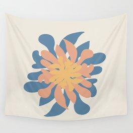 Exhibition poster Henri Matisse-Berggruen  1953.  Wall Tapestry