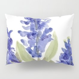 Hyacints Pillow Sham