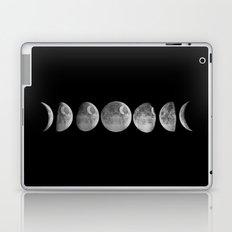 New moon Laptop & iPad Skin
