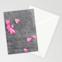 Heartpetals (2018) from Roberta Winters Photography Stationery Cards