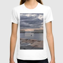 Cloudy afternoon at Lanes Cove 2392 T-shirt