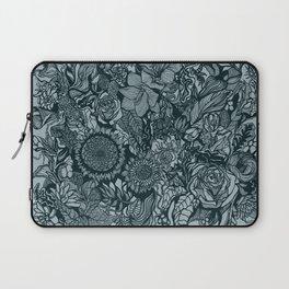 Flower Box Laptop Sleeve
