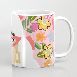 Fashion Is Calling Me Coffee Mug