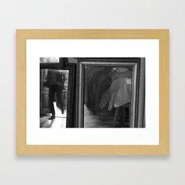 Mindfuck Ballet 04 Framed Art Print