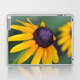 Black-Eyed Susan 2 Laptop & iPad Skin