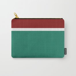 Parting the Sea of Lust Carry-All Pouch