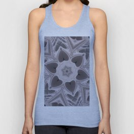 Hearts (from arches in the Bom Jesus church in Old Goa (# 2)) Unisex Tank Top
