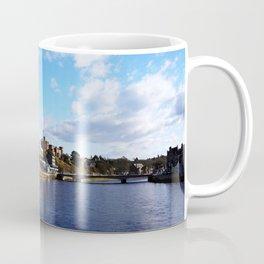 On The Bridge - Inverness - Scotland Coffee Mug