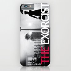 Mary Poppins in the Exorcist iPhone 6s Slim Case