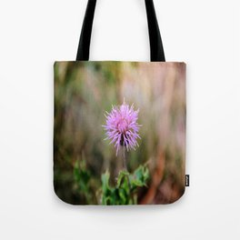 PINK PAIN. Tote Bag