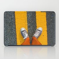 converse iPad Cases featuring Converse Contrast by jyoshimitsuj