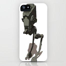 @-ST iPhone Case