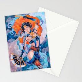 Kitana Stationery Cards