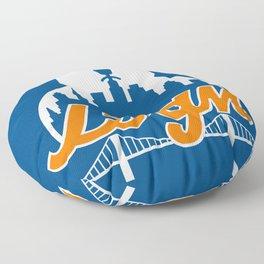 LFGM Floor Pillow