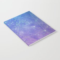 Map of the Stars Notebook